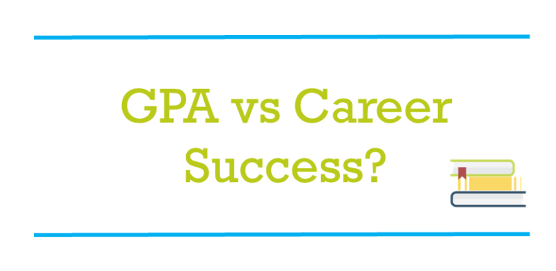 My GPA is low: how do I help my odds of career success?