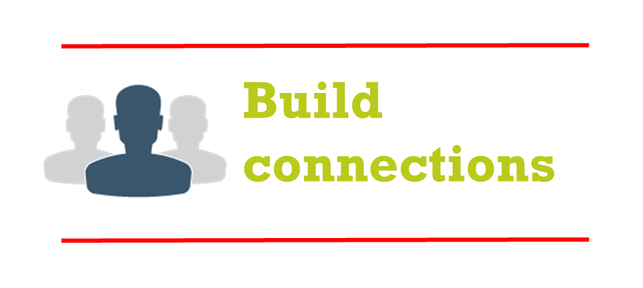 BMC - Build Meaningful Connections