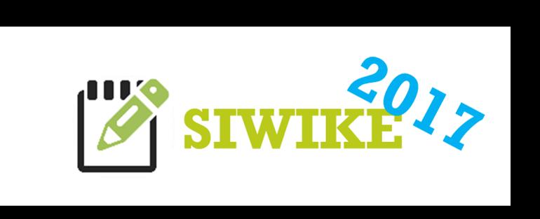 SIWIKE 2017