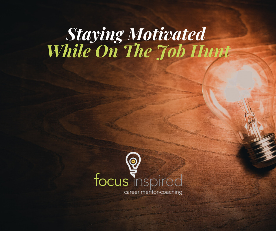 Title Card - Staying Motivated