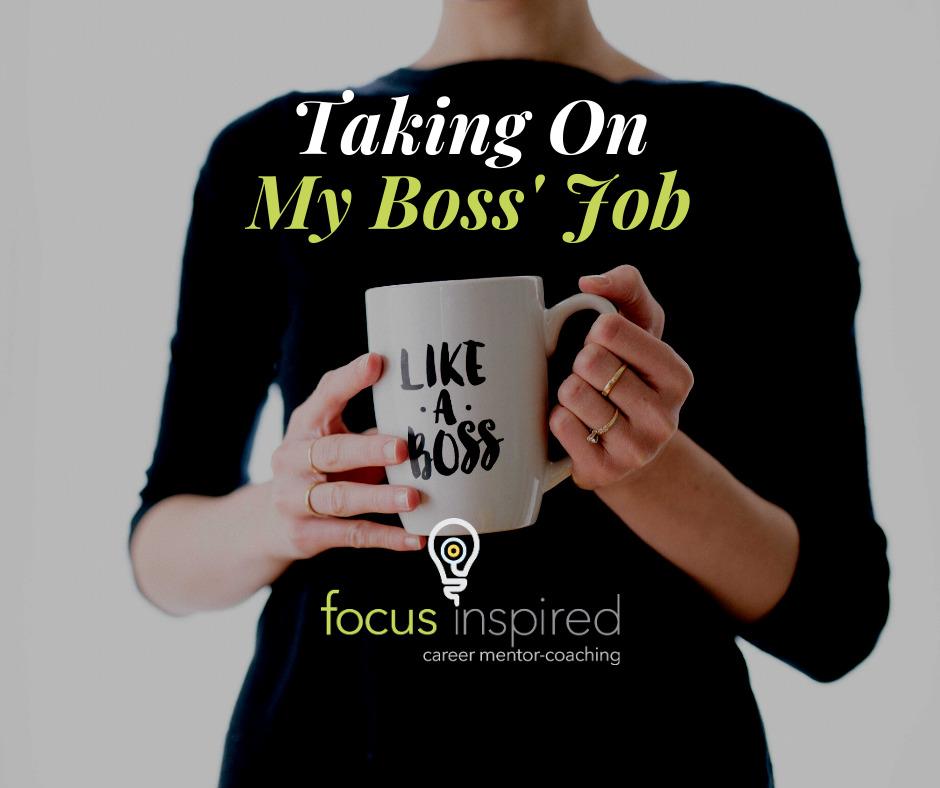 Title Card - Boss Job