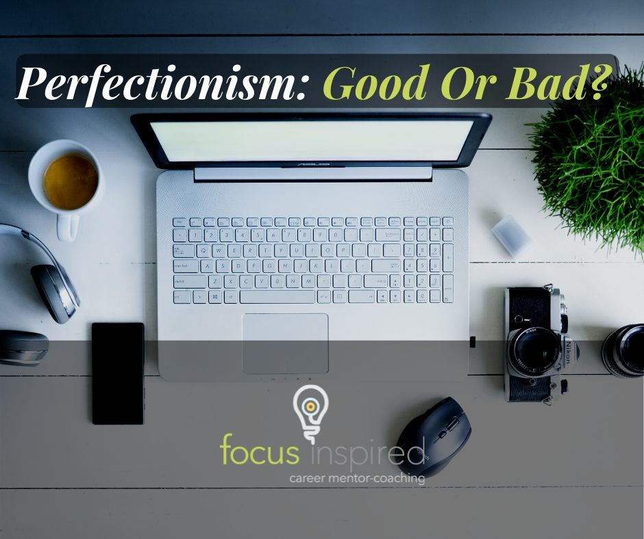 Title Card - Perfectionism