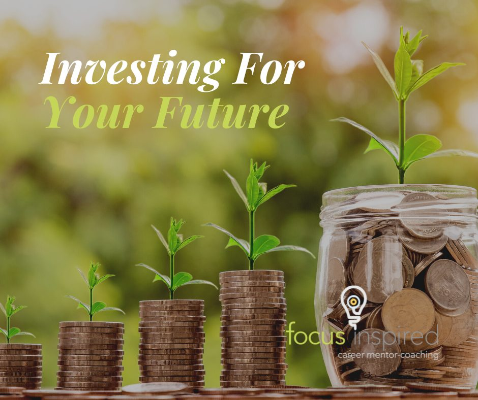 Title Card - Investing For Your Future